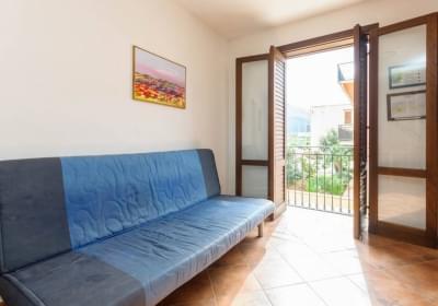 Casa Vacanze Appartamento Casa Glicine